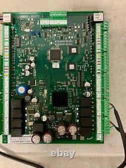 Honeywell Contrôle D'accès Netaxs Nx4s1 Panneau De Quatre Portes Seulement