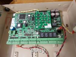 Honeywell Nstar Modèle Ns2 Ns2+ 2 Panneau De Contrôle D'accès À La Porte N Star
