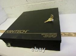 Kantech Kt-300/128k 2 Door Access Control System 128kb Memory (contrôleur Uniquement)