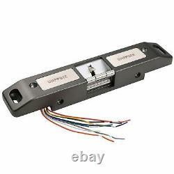 Kit De Contrôle D'accès Avec Télécommande De Verrouillage Électrique Pour La Porte De Sortie D'incendie