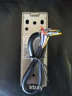 Kit De Contrôle D'accès Havy Dutty Electric Door Lock Magnetic Access ID Card Pas USA