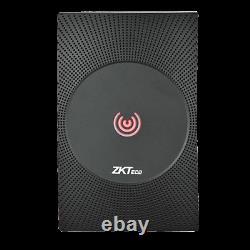 Kit Zkteco C3 Série Contrôle D'accès Aux Portes, Zk Tcp/ip Rs485 Panneau/w Puissance, Lecteurs