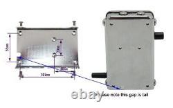 Kits De Contrôle D'accès En Métal De Serrure Électrique Mot De Passe Clavier De Sécurité