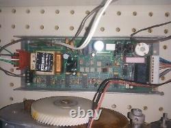 Magic Access Operator Handicap Power Door Opener A94 01421 Et Planche De Commande