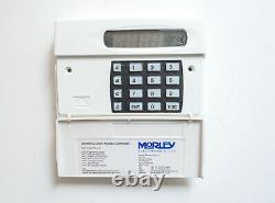 Morley Sentinel Door Access Network Controller 101015