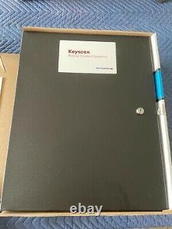 New Dormakaba Keyscan 8 Lecter / Door Access Control Unite Ca8500 Ca8500b