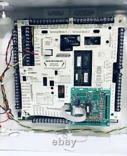 Ordinateurs Honeywell-northern(n-1000-iv) Panneau De Contrôle D'accès 4 Portes+ N-485-pci-2