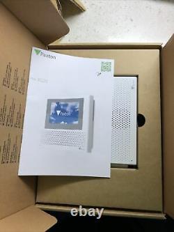 Paxton 337-282 Net2 Moniteur D'entrée Vidéo Interphone De Contrôle D'accès Sortie De Porte