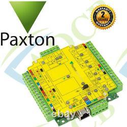 Paxton 682-493 19 X 17,5 X 5,5cm Net2 Plus Contrôleur De Porte De L'unité De Contrôle Accès