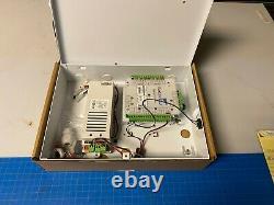 Paxton Access 838-520-us 2 Portes Slave Controller Avec Fermeture New