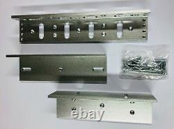 Rfid Tag Système De Contrôle D'accès Des Portes Kit Serrure Électrique 125khz Portes Extérieures