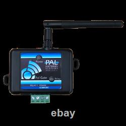 Solutions Émetteur Pal Bluetooth Smart Controller Gate Door Access Control