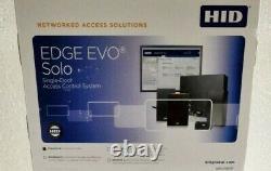 Système De Contrôle D'accès À Une Porte Hid Esh400-k