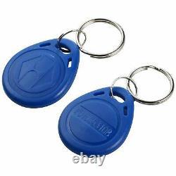 Système De Contrôle D'accès W'/ Door Électric Drop Bolt Lock Clavier D'alimentation