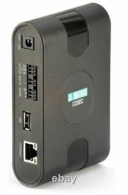Système De Verrouillage De Porte De Contrôle D'accès Ip En Ligne Biométrique Électronique D'alimentation Et D'ajustement