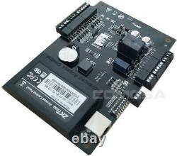 Zk Access Control C3 100 1 Porte Tcp/ip Rs485 Zkteco Ip-based Panel/w Power. USA